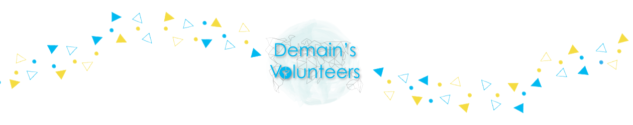 Demain's Volunteers